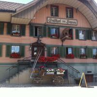 Bären Signau Restaurant Gasthof