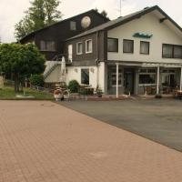 Hotelbilleder: Hotel-Lindenhof, Rauschenberg