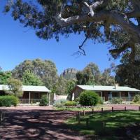 Hotel Pictures: Southern Grampians Cottages, Dunkeld