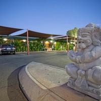 Hotel Pictures: Cattrall Park Motel Karratha, Karratha