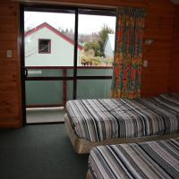 Double Chalet with Private Bathroom