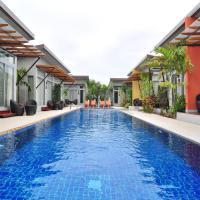酒店图片: 富娜娜精品酒店, 拉威海滩