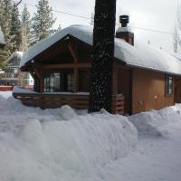 Fotos de l'hotel: Majestic Moose Lodge - Coptic Village, Big Bear Lake