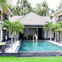 Hotelfoto's: Villa Dunia Impian, Kubutambahan