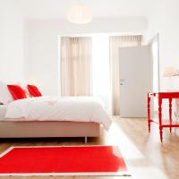 Hotel Pictures: Apartment South Side Suite, Antwerp