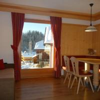 Comfort Two-Bedroom Apartment with Balcony
