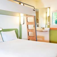 Hotel Pictures: ibis budget Lyon Sud St Genis Laval, Saint-Genis-Laval