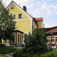 Hotelbilleder: Hotel Landgasthof Gschwendtner, Allershausen