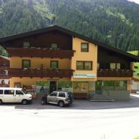 Hotel Pictures: Ferienhaus Bergfrieden, Sankt Leonhard im Pitztal