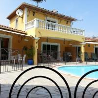 Hotel Pictures: Villa Moréna, Vallauris