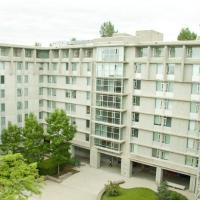 Zdjęcia hotelu: Simon Hotel at Simon Fraser University, Burnaby