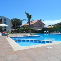 Hotel Pictures: Hotel Gaivota, Montalvo