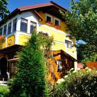 Hotel Pictures: Ferienwohnung Hinterdorfer, Unterweissenbach