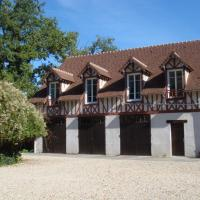 Hotel Pictures: Manoir Saint Hubert, Machault