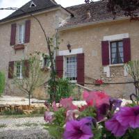 Hotel Pictures: Gîte et Chambres d'Hôtes Forestier, Saint-Jean-d'Eyraud