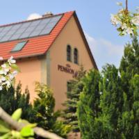 Hotelbilleder: Pension Marlis, Reichenberg