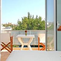 Two-Bedroom Apartment (4-6 Adults) No3