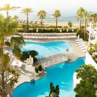 Hotel Pictures: Puente Romano Beach Resort & Spa Marbella, Marbella
