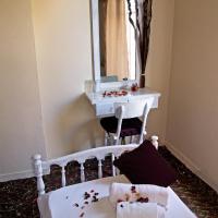 Twin Room with Garden View  - Top Floor