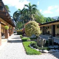 Hotel Pictures: Hotel Las Espuelas, Bar & Restaurant, Liberia