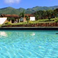 Hotel Pictures: Pousada do Tiê, Rio Prêto