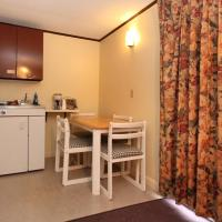 Two Bedroom Suite with Kitchenette