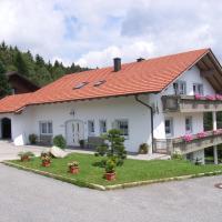 Hotel Pictures: Ferienhaus Wellisch, Lohberg