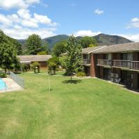 Hotel Pictures: Bogong View Motor Inn, Bright