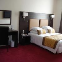 Hotel Pictures: Best Western Hôtel De France, Chinon