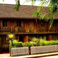 Superior Lao Wooden House
