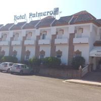Hotel Pictures: Hotel Palmero, Torrepalma