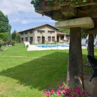 Hotel Pictures: Apartamentos Buga, Posada