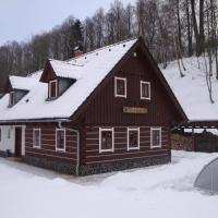 Hotel Pictures: Roubenka Veverka, Rudník