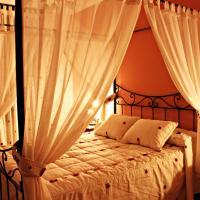 Hotel Pictures: Tirontillana, Dehesa de Cuellar