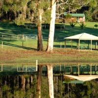 Hotel Pictures: Diamond Forest Cottages Farm Stay, Manjimup