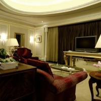 Gold Royal Suite