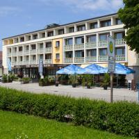 Hotelbilleder: Hotel Mayer, Germering