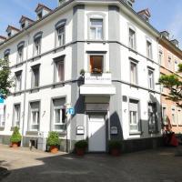 Hotel Pictures: Wiesentäler Hof Hotel garni, Konstanz