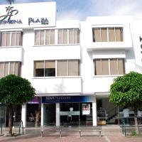 Iximena Plaza Hotel