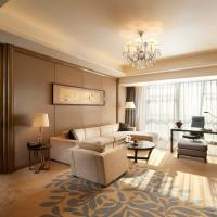 Executive Suite with Access to the Executive Lounge