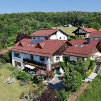Hotelbilleder: Ferienhaus Simmeth, Fürstenstein