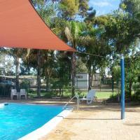 Hotel Pictures: Acclaim Prospector Holiday Park, Kalgoorlie
