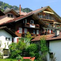 Hotel Pictures: Holiday Apartment Bellevue, Brienz