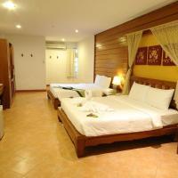 Grand Superior Twin Room