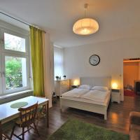 JPG Apartment Neukölln