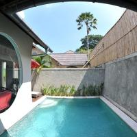 Tokyo One-Bedroom Villa with Private Pool