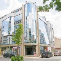 Hotel Pictures: Haskovo Hotel, Haskovo