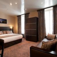 فندق شوازول أوبرا