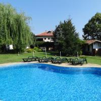 Hotelbilleder: Rumini Dvori, Ravna Gora