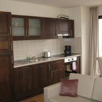Two-Bedroom Apartment with Fireplace (5 Adults)